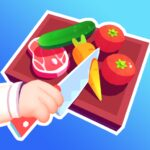 The Cook – 3D Cooking Game 1.2.1 (MOD, Unlimited Money)