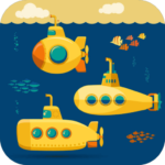 The Submarine Dive 2021.2 (MOD, Unlimited Money)