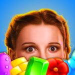 The Wizard of Oz Magic Match 3 Puzzles & Games 1.0.5086 (MOD, Unlimited Money)