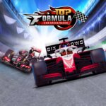 Top formula car speed racer:New Racing Game 2021  (MOD, Unlimited Money)1.4