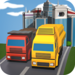Transport Luck tycoon 1.3.183 (MOD, Unlimited Money)