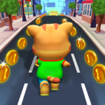 Tricky Cat Chase: Endless Run 3.2 (MOD, Unlimited Money)