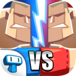 UFB: Ultra MMA 2 Player Fighting & Wrestling Games 1.1.24 (MOD, Unlimited Money)