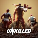 UNKILLED – Zombie Games FPS 2.1.4 (MOD, Unlimited Money)