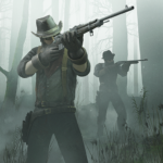 Wild West Survival: Zombie Shooter. FPS Shooting 1.1.11 (MOD, Unlimited Money)