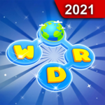 Word Planet: Word Connect Crossword Puzzle Game 1.1.8  (MOD, Unlimited Money)