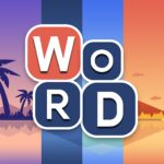 Word Town: Search, find & crush in crossword games 2.7.0  (MOD, Unlimited Money)