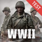 World War Heroes Test Varies with device  (MOD, Unlimited Money)