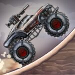 Zombie Hill Racing 1.9.0(MOD, Unlimited Money)