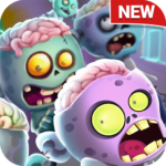 Zombie Inc. Idle Zombies Tycoon Games 2.3.4 (MOD, Unlimited Money)