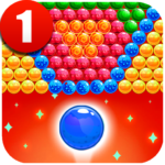 bubble shooter 2021 New Game 2021- Games 2021 4.1 (MOD, Unlimited Money)