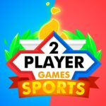 2 Player Games – Sports  (MOD, Unlimited Money) 0.6.2