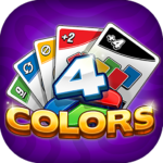 4 Colors Card Game 1.07 (MOD, Unlimited Money)