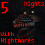 5 Nights With Nightmares  (MOD, Unlimited Money) 11.0