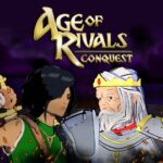 Age of Rivals: Conquest  (MOD, Unlimited Money) 1.0.451