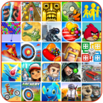 All Games, All in one Game, New Games, Free Game  (MOD, Unlimited Money) 1.6