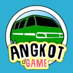 Angkot d Game  (MOD, Unlimited Money) 2.1.6