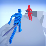 Angle Fight 3D  (MOD, Unlimited Money)  0.7.2