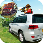 Animal Hunting Sniper 3D: Jeep Driving Games 1.0.1  (MOD, Unlimited Money)