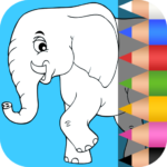 Animals Coloring Pages 2  v1.1.3  (MOD, Unlimited Money)