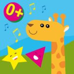 Animals first words, game for toddlers from 1 1.6.3 (MOD, Unlimited Money)