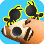 Ants Runner:crowd count  1.0.15 (MOD, Unlimited Money)