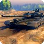 Army Tank Simulator 2020 – Offroad Tank Game 2020 1.2  (MOD, Unlimited Money)