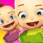 Baby Fun Game – Hit And Smash  6 (MOD, Unlimited Money)