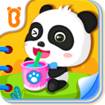 Baby Panda's Daily Life  (MOD, Unlimited Money)  8.48.00.01