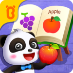 Baby Panda's First Words  (MOD, Unlimited Money) 8.48.00.01