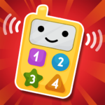 Baby Phone – Baby games  2.0.0 (MOD, Unlimited Money)