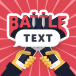 BattleText – Chat Game with your Friends!  (MOD, Unlimited Money) 2.0.28