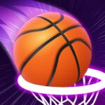 Beat Dunk – Free Basketball with Pop Music  1.2.6 (MOD, Unlimited Money)