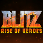 BlitZ: Rise of Heroes  (MOD, Unlimited Money) 1.3.26