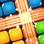 Block Puzzle: Lucky Game  (MOD, Unlimited Money) 1.2.0