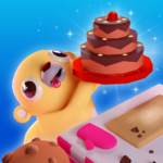 Candy, Inc.: Build, Bake & Decorate  (MOD, Unlimited Money) 1.0.19
