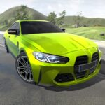 Car Games 2022 Driving Sim Online & Free Racing 8 (MOD, Unlimited Money)