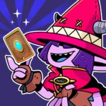 Card Guardians: Deck Building Roguelike Card Game  (MOD, Unlimited Money)0.8