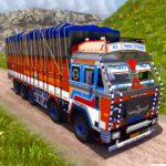 Cargo Delivery Truck Offroad: New Truck Games 0.1 (MOD, Unlimited Money)