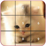 Cat puzzles Jigsaw , Slide ,2048 Puzzle Free Games  (MOD, Unlimited Money) 1.19.14