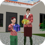 Christmas to New Year Winter Vacations  (MOD, Unlimited Money) 4.0