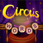 🎪Circus Words: Free Word Spelling Puzzle  v1.227.5  (MOD, Unlimited Money)