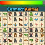 Connect Animal Classic – Around The World  v5.0  (MOD, Unlimited Money)