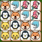 Connect Animal  (MOD, Unlimited Money) 1.0.12
