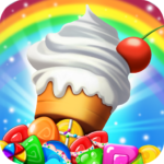 Cookie Jelly Match 1.6.76  (MOD, Unlimited Money)