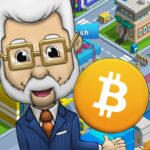 Crypto Idle Miner: Bitcoin mining game  (MOD, Unlimited Money)  1.7.6