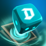 Dicast: Rules of Chaos – Dice Battle RPG  (MOD, Unlimited Money) 4.1.1