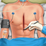 Doctor Surgery Games- Emergency Hospital New Games  1.0.07 (MOD, Unlimited Money)