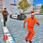 Drive Police Car Gangsters Chase : 2021 Free Games v2.0.08   (MOD, Unlimited Money)