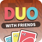 Duo With Online Friends  (MOD, Unlimited Money) 1.9